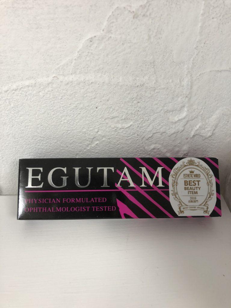 まつ毛美容液EGUTAM(エグータム)