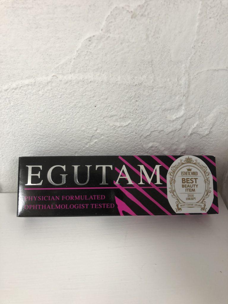 エグータムEGUTAM(人気のまつ毛の美容液)